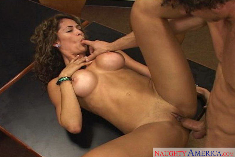 Monique Fuentes  Scott Nails In My Naughty Latin Maid - Naughty -8929