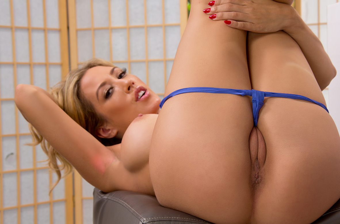 Watch Capri Cavanni and Bruce Venture video in My Naughty Massage