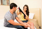 Ashly Anderson & Ryan Driller in My Sister's Hot Friend