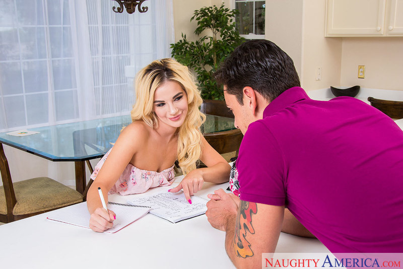 Naughtyamerica – BELLA ROSE & RYAN DRILLER Site: My Sister's Hot Friend
