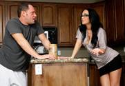 Jayden Jaymes & Alec Knight in My Sister's Hot Friend