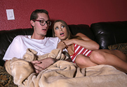 Jill Kassidy & Buddy Hollywood in My Sister's Hot Friend
