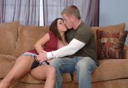 Rachel Starr & Jack Venice in My Sister's Hot Friend