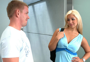 Sarah Vandella & Jack Venice in My Sister's Hot Friend