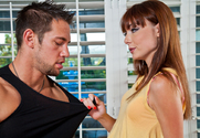 Zoe Voss & Johnny Castle in My Sister's Hot Friend