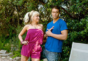 Briana Blair & Rocco Reed in My Wife's Hot Friend