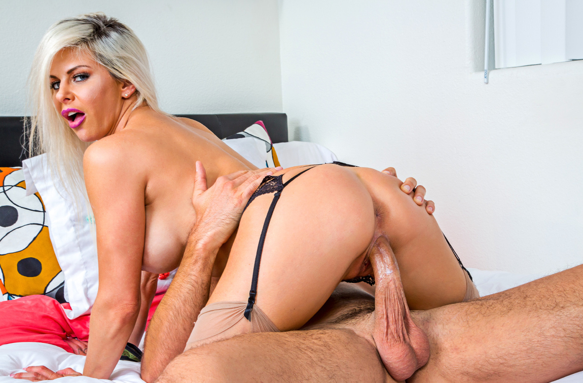 Watch Rachel Roxxx and Ryan Driller 4K video in My Wife's Hot Friend