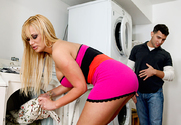 Shyla Stylez & Mikey Butders in My Wife's Hot Friend