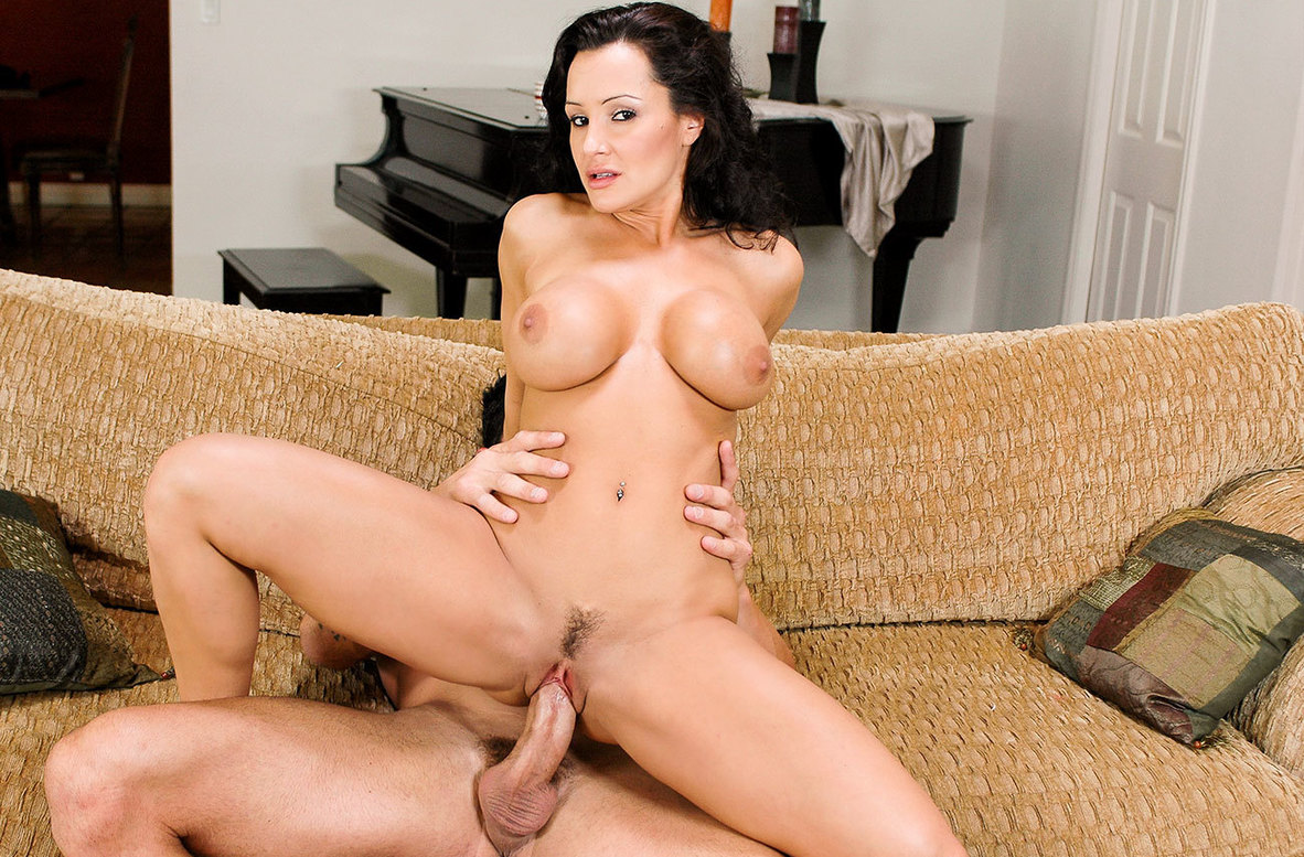 Watch Lisa Ann and Billy Glide American video in Neighbor Affair