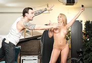 Zoey Monroe & Alex Legend in Neighbor Affair
