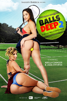Abella Danger starring in Bad Girlporn videos with American and BGG