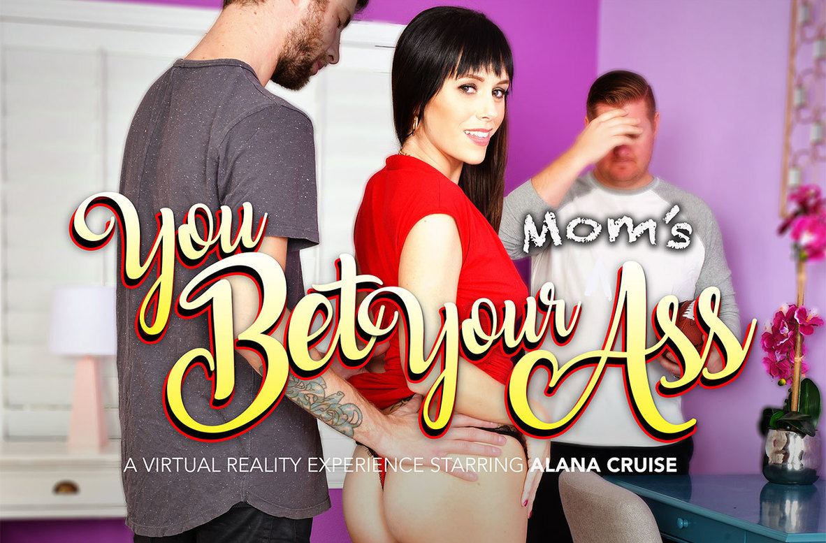 Watch Alana Cruise and Dylan Snow VR video in Naughty America