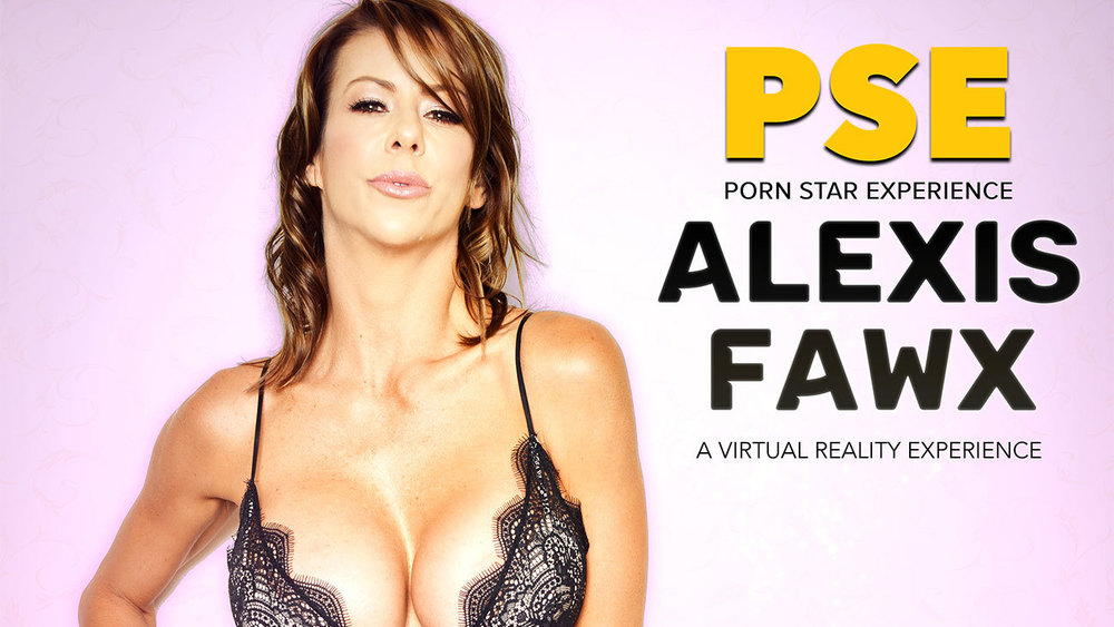 Click here to play Stone cold Alexis Fawx heats it up in her VR porn experience VR porn