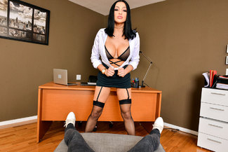 Audrey Bitoni - Sex Position 2