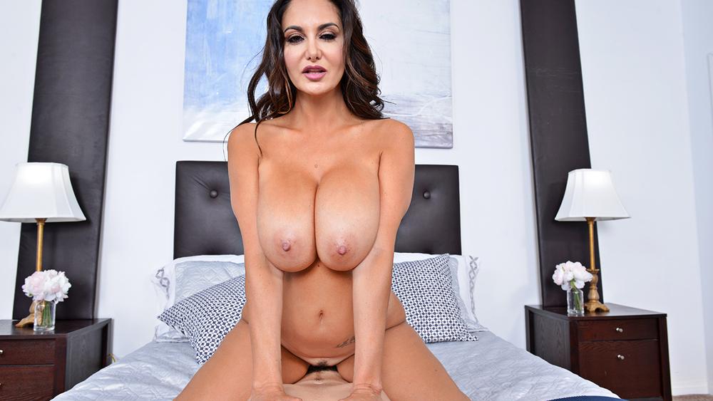 Ava addams heels porn