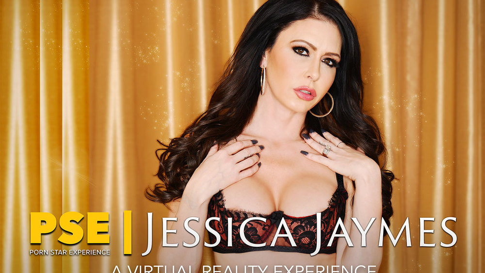 Click here to play Jessica Jaymes fucking in the bed with her tits vr porn VR porn
