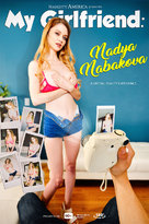 Nadya Nabakova starring in Girlfriendporn videos with American and Big Fake Tits