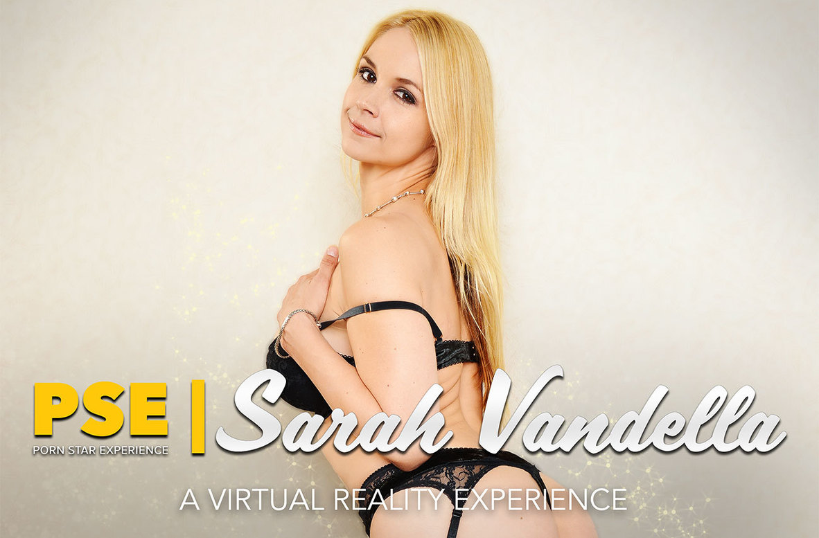 Watch Sarah Vandella and Dylan Snow VR video in Naughty America