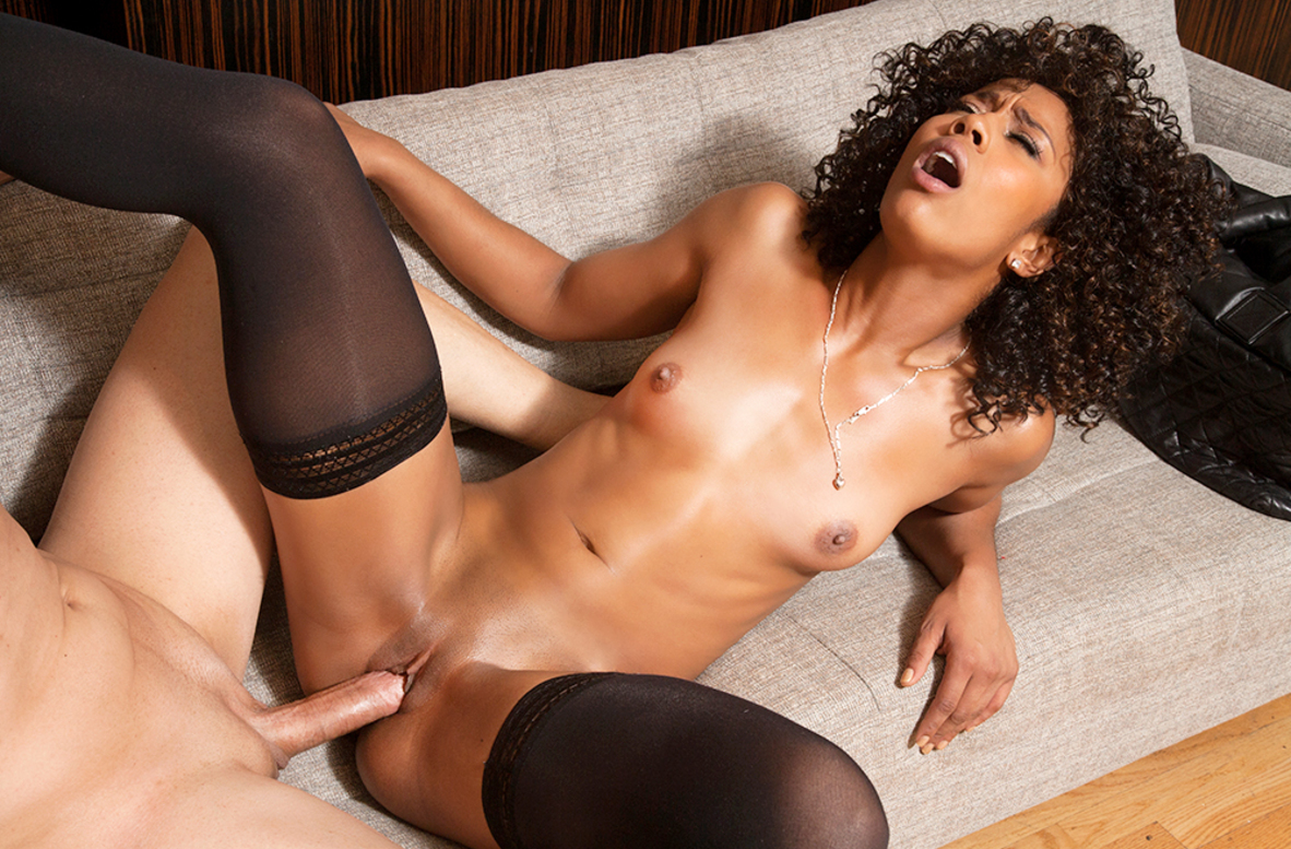 Watch Misty Stone and Michael Stefano video in Milf Sugar Babes Classic