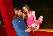 Kayla Paige & Evan Stone in Naughty Athletics