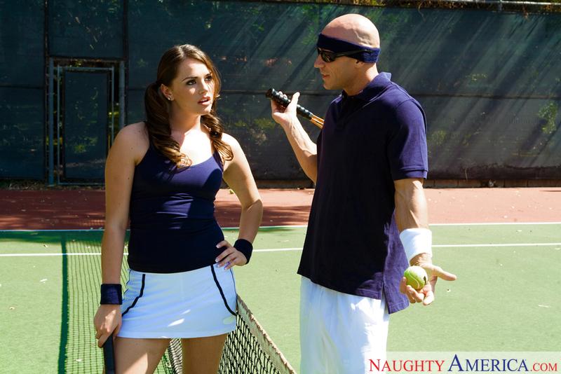 tori black tennis