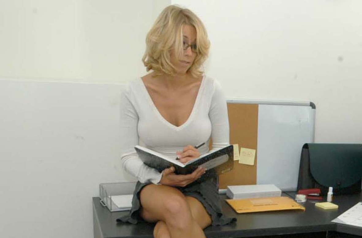 Watch Katie Morgan video in Naughty Office