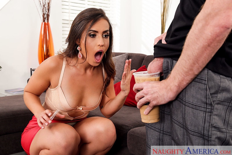 Naughtyamerica – KELSI MONROE & TONY RUBINO Site: Naughty Rich Girls