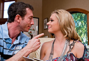 Briana Banks & Jordan Ash in Seduced By A Cougar